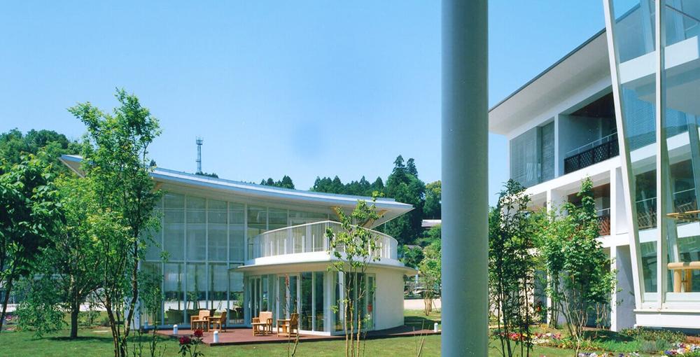 奈良Grandsoul Hospital