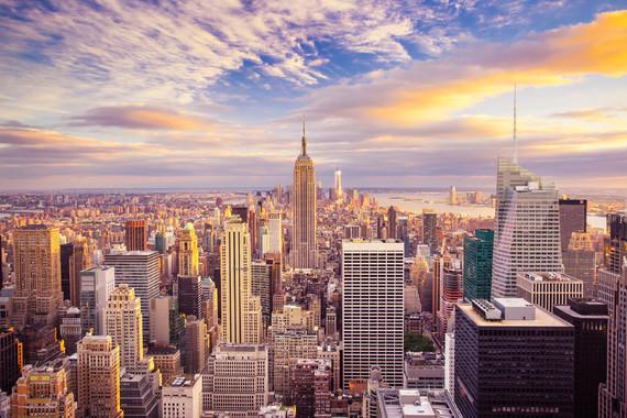 [元旦美国跨年] 升级瀑布酒店【纽约 · 纽约 · 纽约】美国东海岸 游名城 自由购9日