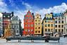【一价全含不推自费】【报名立减300元/人】北欧四国(丹麦/挪威/瑞典/芬兰)+爱沙尼亚9天 哈姆雷特城堡/波尔沃古镇/皇后岛/岩石教堂