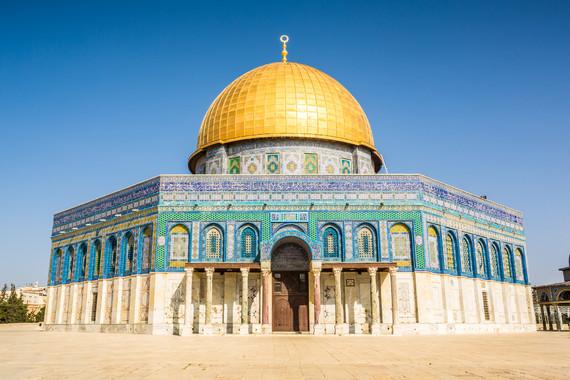 以色列约旦文化8日游【以航直飞/犹太文化探索/世界遗产】