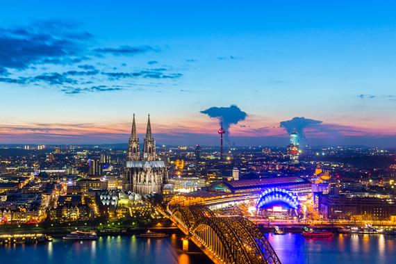 【劳动节班期】德国+意大利+卢森堡+法国+瑞士+奥地利12日跟团游【升级庄园酒店/WIFI赠送/法国签】
