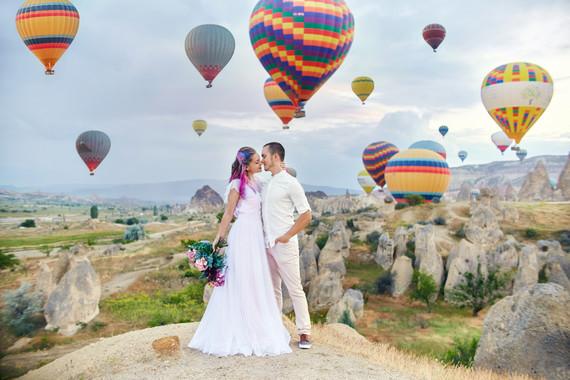 土耳其(恰纳卡莱+卡帕多奇亚+棉花堡)10天蓝色浪漫之旅