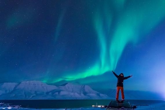 【我要看极光】加拿大温哥华+育空白马极光木屋9日炫彩之旅