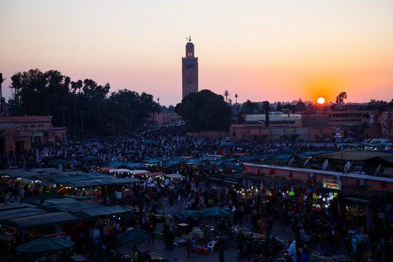{挚爱}摩洛哥一地AF11天(Club Med 2晚)