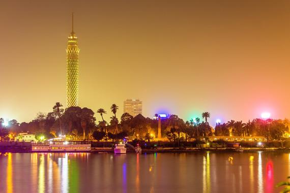 【初爱·中东】古老埃及之旅——埃及一地EY9天
