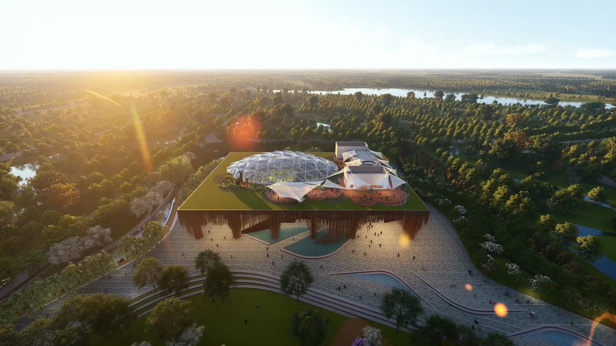 【提前2天9折】 2019年中国北京世界园艺博览会门票
