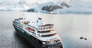 银海邮轮 峡湾及北极熊王国 10晚11天 船票套餐