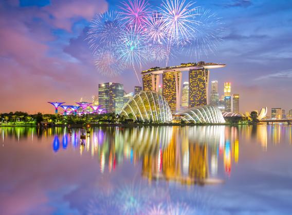 【玩轉樂園】新加坡5晚6天百變自由行【3晚半島怡東+2晚圣淘沙名勝世界親子酒店+經典樂園門票&美食券配套/可升級金沙 】