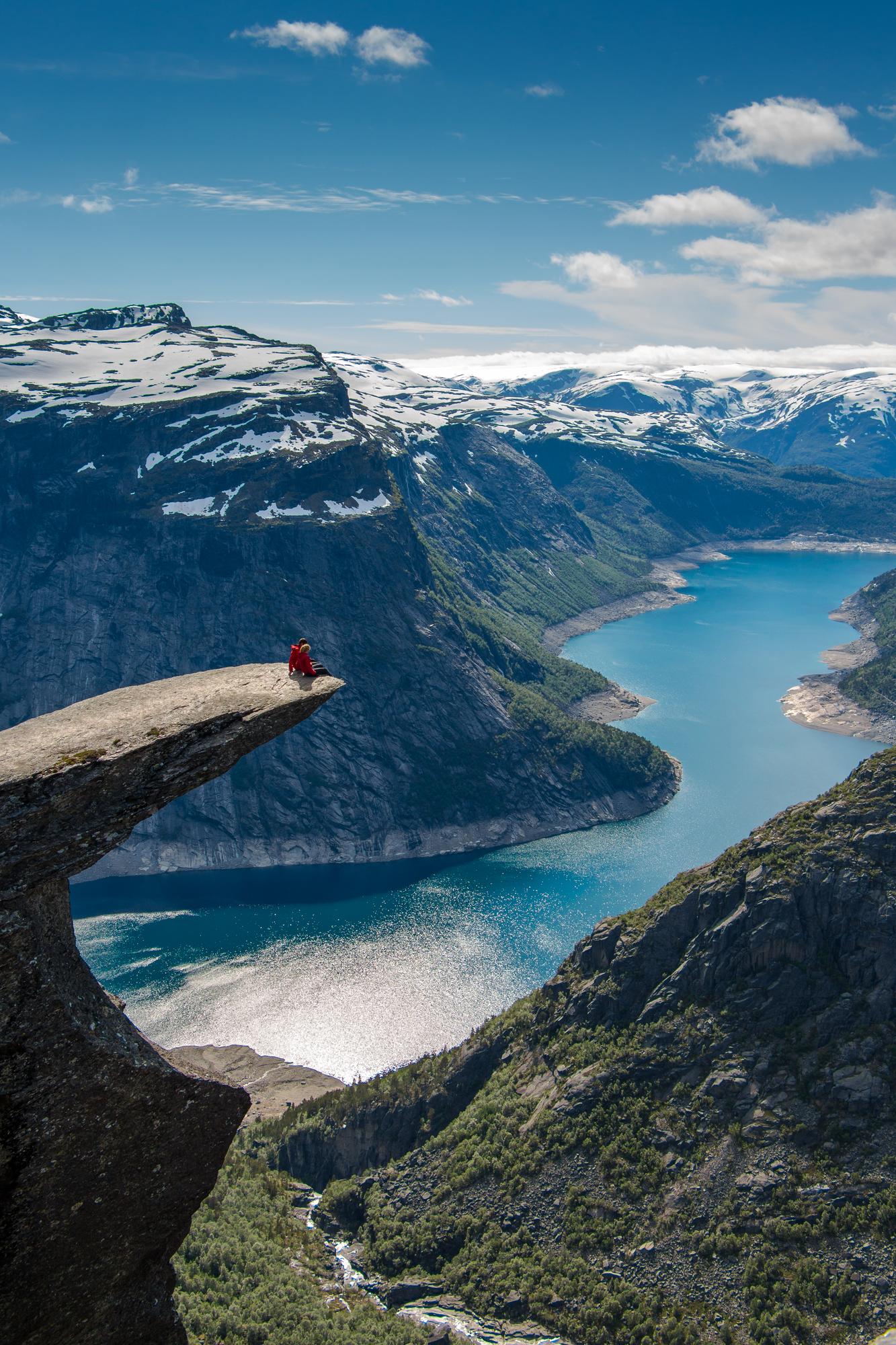 【醉美峡湾】挪威7晚9天百变自由行【行程天数可调/城市顺序可调/可代订门票日游火车票】