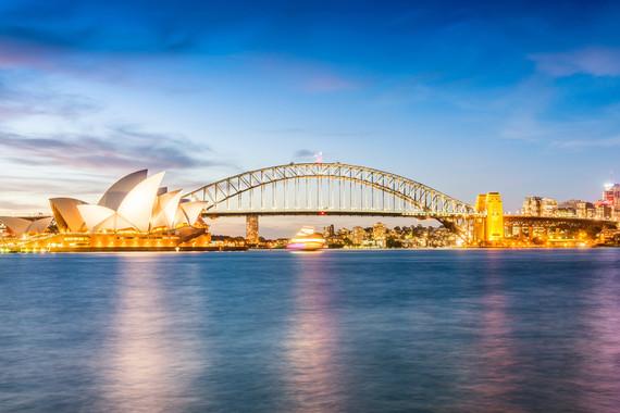 澳大利亚塔斯马尼亚海鲜美食纯玩10日游【品澳洲鲍鱼,酒杯湾美景,摇篮山鸽湖轻徒步】