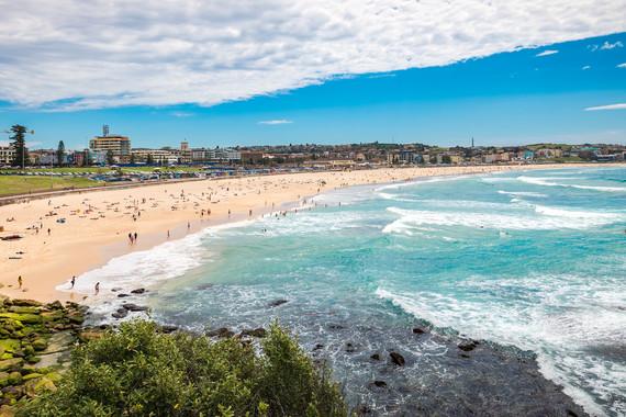 澳大利亚三大名城超值7天7日游