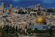 以色列 与神角力的国度