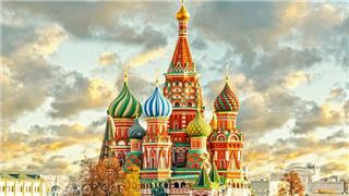 俄罗斯 难忘喀秋莎
