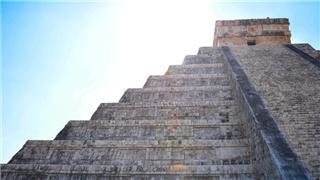 墨西哥 龙舌兰与太阳