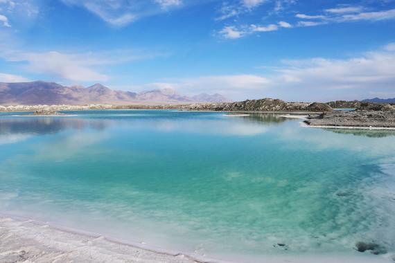 【极致海西】青海湖+茶卡盐湖+翡翠湖+水上雅丹6日游