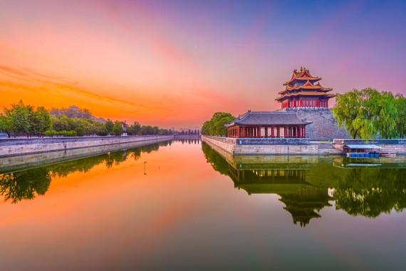 北京金海湖苹果采摘1日游【含船或不含船套餐可选】